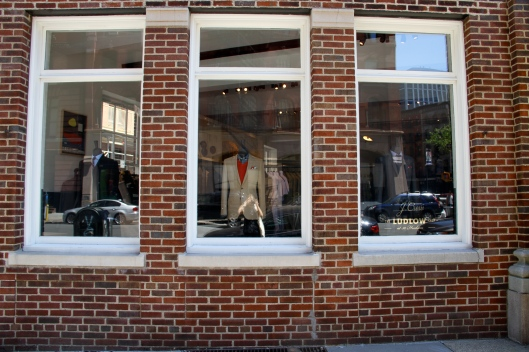 J. Crew Men's Shop, Ludlow