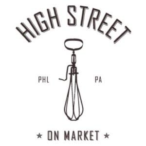 High Street on Market