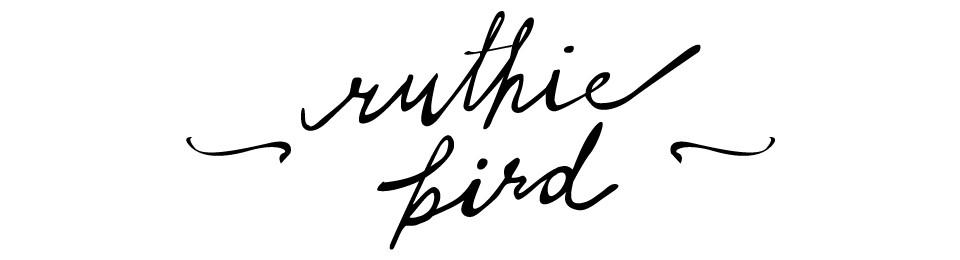 Ruthie Bird